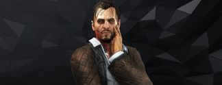 Wer ist eigentlich? #175: Talos Rucker aus Deus Ex - Mankind Divided
