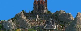 Ausdauer bewiesen: In 4,5 Jahren komplettes Königreich in Minecraft aufgebaut