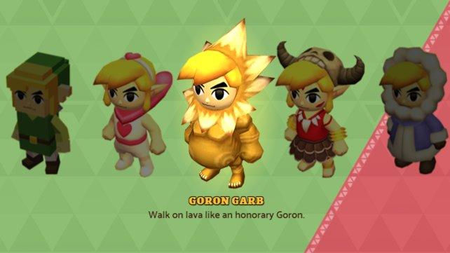 Auch ein großer Umfang ist Teil von Nintendos Erfolgsrezept.