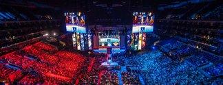 "Professionelles Gaming: E-Sport soll mehr Skill als ""richtiger"" Sport erfordern"