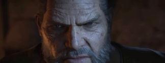 Gears of War 4: Kampagne und Marcus Fenix im Video