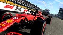 <span>F1 2021:</span> Racing in Reinform mit riesigem Umfang