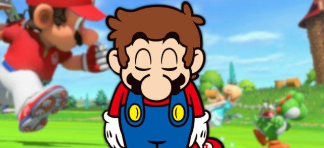 Muss sich Super Mario für sein neues Spiel entschuldigen?