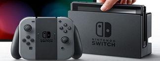 Specials: Nintendo Switch: Das müsst ihr wissen!