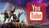 Epic Games stellt YouTube-Werbung ein