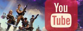 Pädophilen-Skandal: Epic Games stellt YouTube-Werbung ein