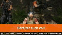 Alle Game-Features im Detail - Gameplay-Trailer