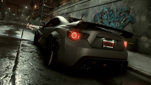 Need for Speed: Upgrades und Tuning | spieletipps
