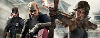 10 neue Amazon-Schnäppchen im September : Von Tomb Raider bis MGS