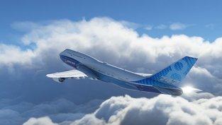 Vorschau: Microsoft Flight Simulator