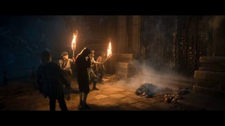 Assassin's Creed: Unity - Dead Kings DLC - Cinematic Trailer
