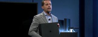 PlayStation 4 Pro: Bietet kaum echte 4K-Inhalte - ist dennoch eine 4K-Konsole