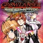 Growlanser - Wayfarer of Time