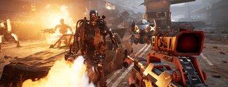 Terminator: Resistance | Das sind die ersten Wertungen zum Lizenz-Shooter