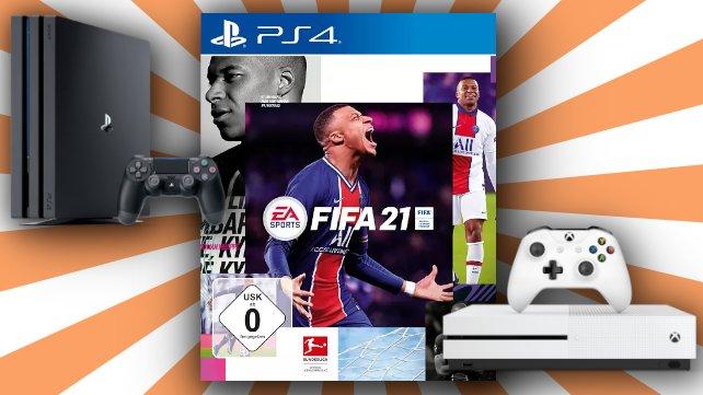 """Holt euch die """"FIFA 21""""-Deals bei MediaMarkt!"""
