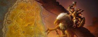 World of Warcraft: Release-Zeitraum der Classic-Version und weitere Details bekannt