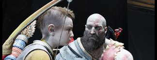 Kolumnen: God of War brachte mir den Spaß an Singleplayern wieder