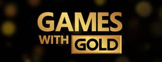 """Xbox Live: Kostenlose Spiele mit """"Games with Gold"""" im November"""