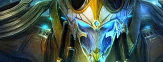 Starcraft 2 - Legacy of the Void: Kostenlos den Koop-Modus spielen
