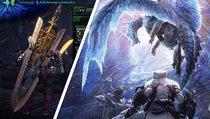Monster Hunter World: Iceborne: Palast-Waffen schmieden und verbessern