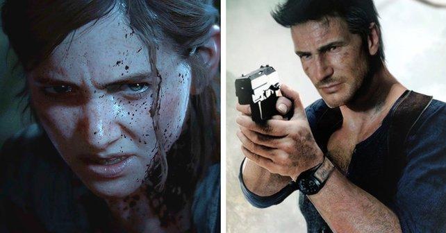 Naughty Dog deutet neue Spiele an: Könnten The Last of Us 3 und ein neues Uncharted gemeint sein?