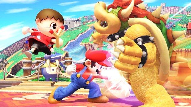 Neue Nintendo Direct Show angekündigt
