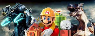 Specials: Best of Nintendo 2015: Die 10 besten Spiele für Wii U und 3DS