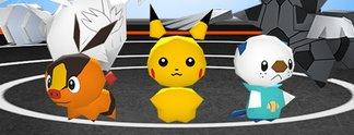 Bilderstrecken: Diese Pokémon-Spinoffs drehen ihr eigenes Ding