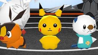 Könnt ihr euch noch an diese Pokémon-Spinoffs erinnern?