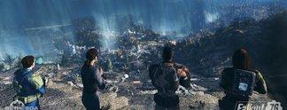 Fallout 76: Letzter Patch nahm geheime Änderungen vor - Fans sind sauer