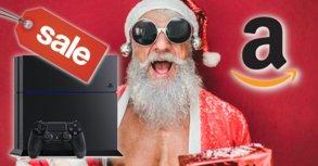 PS4 mit 1 TB für 169,99 Euro bei Amazon