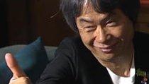 <span></span> Miyamoto und Aounuma verraten Links vollständigen Namen
