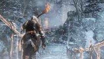 <span></span> Dark Souls 3 - Ashes of Ariandel: Schneewehen und Wermutstropfen