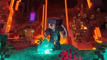 <span>Minecraft:</span> 8 Dinge, die ihr tun könnt, wenn euch langweilig ist