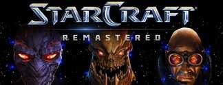 Vorschauen: Starcraft - Remastered: Das Strategie-Urgestein kommt zurück