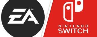 Was der Publisher von Nintendos Konsole hält