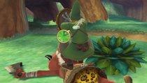 The Legend of Zelda - Skyward Sword: Fangstoß auf Switch ausführen