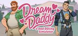 Dream Daddy - A Dad Dating Simulator