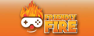 Specials: Friendly Fire 3: Spenden-Wahnsinn und Wahnsinns-Spenden mit Gronkh und PietSmiet