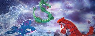 Pokémon Go: Update 0.117.2 ab sofort erhältlich