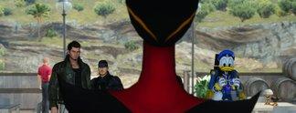 Panorama: Mod ersetzt Ardyn durch Jafar