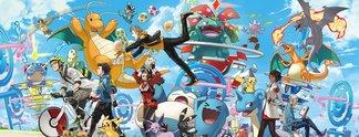 Ein echter Poké-Fan: 151 Kürbisse in Pokémon-Form
