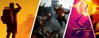 Neuerscheinungen: Diese Spiele könnt ihr ab Kalenderwoche 51 spielen