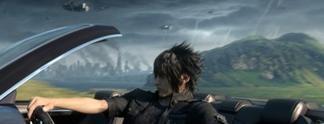 Final Fantasy 15: Durchgespielt in weniger als elf Stunden