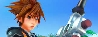 Kingdom Hearts 3: Teile des Spiels bald anspielbar