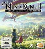 Ni No Kuni 2 - Schicksal eines Königreichs