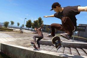 Skate 4 zeigt wieder ein Lebenzeichen