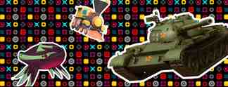 Specials: 12 neue Download-Spiele #57 - Horror, Wikinger und Spielzeugsoldaten