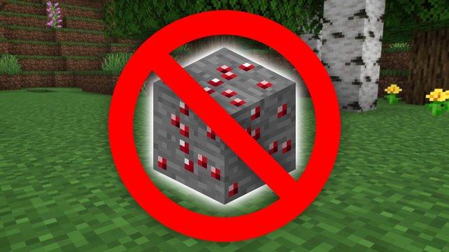 Die folgenden 7 Minecraft-Features wurden im Laufe der Entwicklung wieder gestrichen (Bild: Mojang / Pixabay – Clker-Free-Vector-Images)
