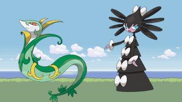 <span>Pokémon:</span> 18 Taschenmonster, die sich für was Besseres halten
